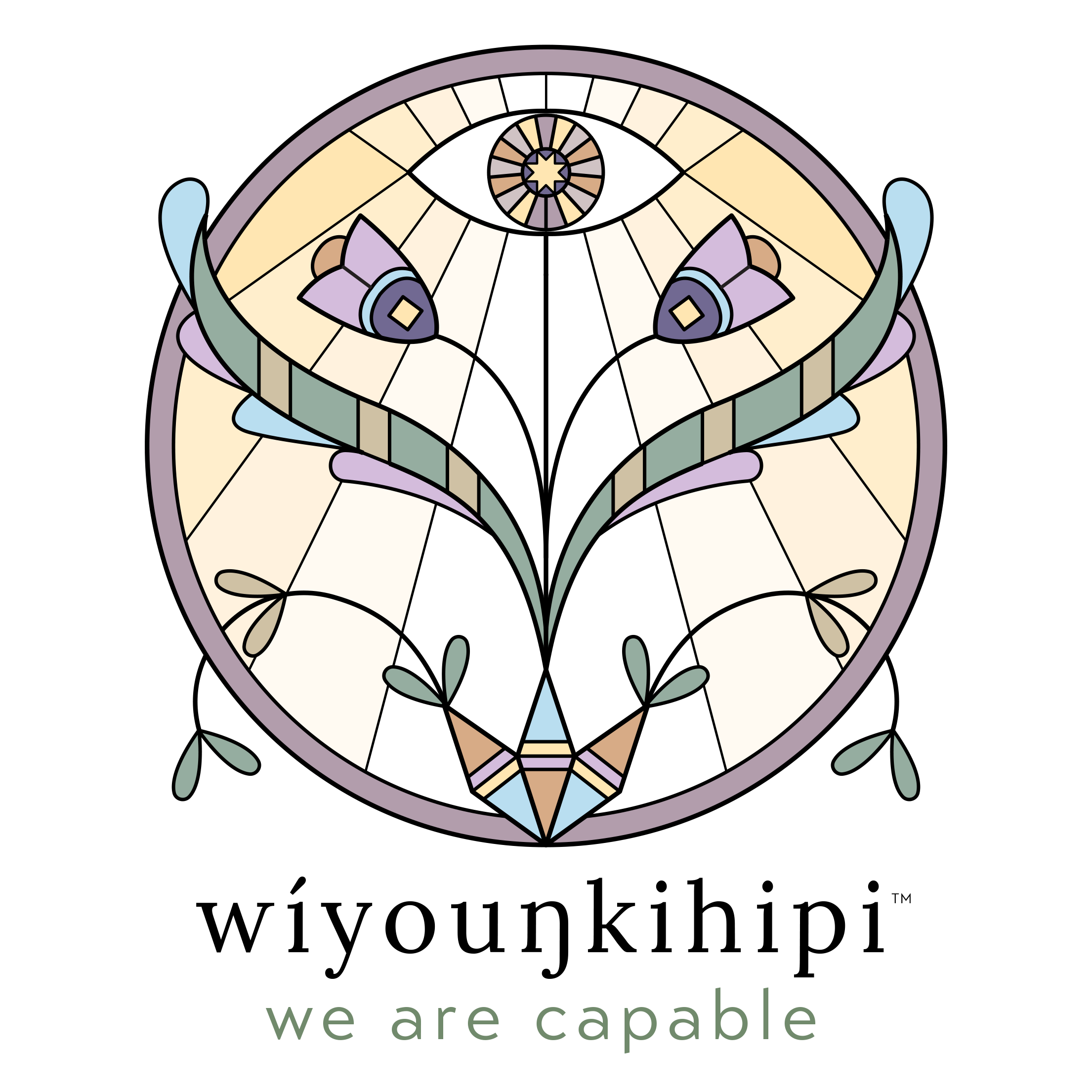 Wiyounkihipi Productions | We Are Capable