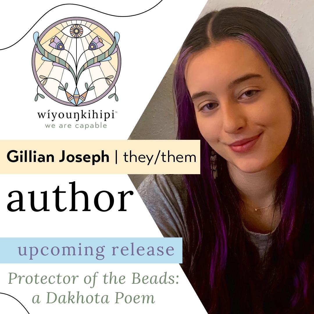 Gillian Joseph